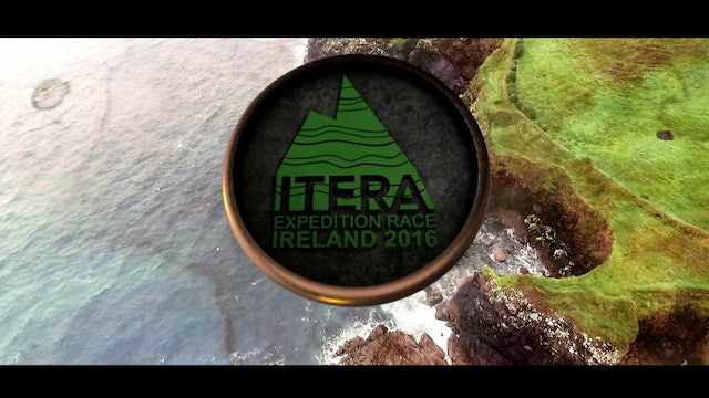 Itera Ireland Expedition Race