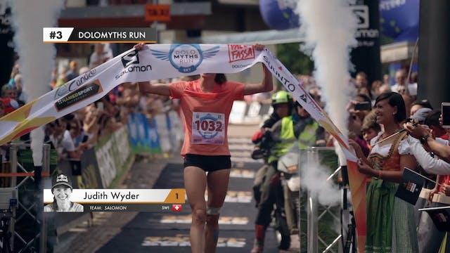 Race 5 - Pikes Peak Marathon