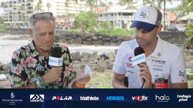 2018 Breakfast with Bob from Kona: Tim O'Donnell