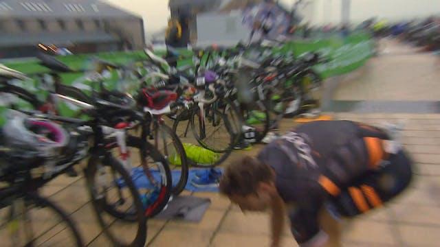 Tuska Sprint Triathlon (Welsh Super S...