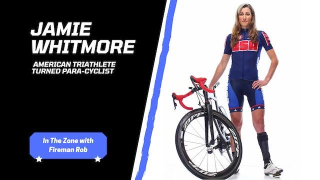 Jamie Whitmore