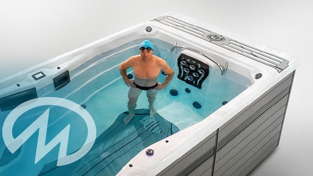 Master Spas presents: Pro vs Pro: Ben Hoffman takes on the H2X Challenger Pro