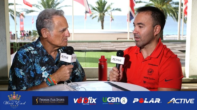 Breakfast with Bob: Nice, France Edition: Rob Balucas