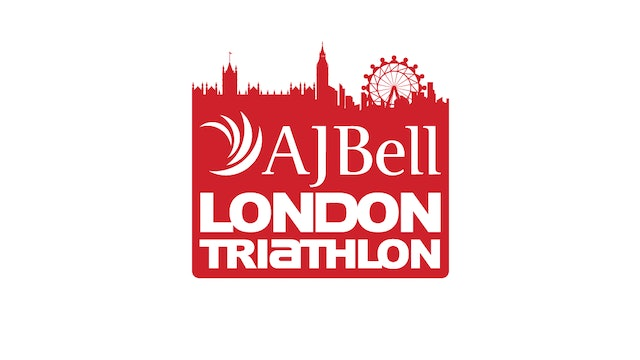 AJ Bell London Triathlon