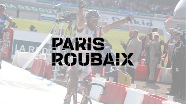 2003 Paris Roubaix