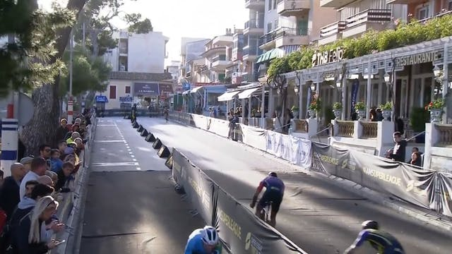 Super League Triathlon Mallorca 2018:...