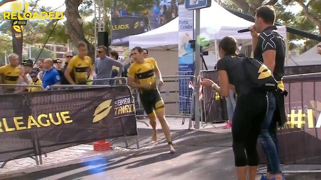 Super League Mallorca 2018: Day 2 Men's Sprint Enduro