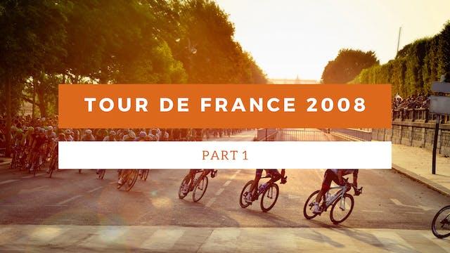 The Tour 2008 Part 1