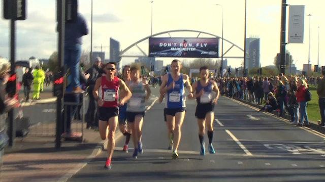 Asics Greater Manchester Marathon 2017