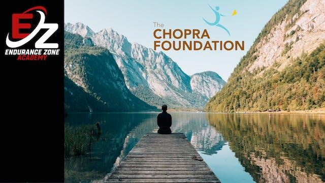 Chopra Foundation