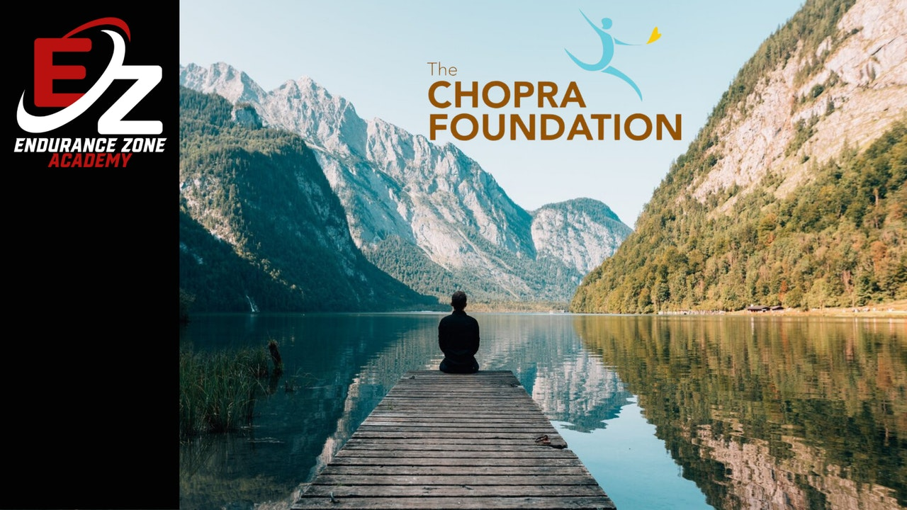 Chopra Foundation
