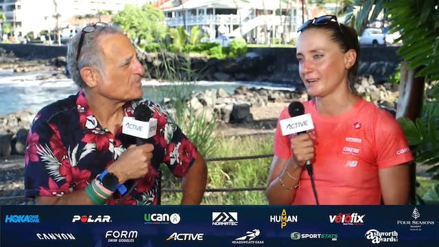Breakfast with Bob 2019 Kona: Laura P...