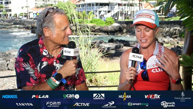Breakfast with Bob 2019 Kona: Sarah P...