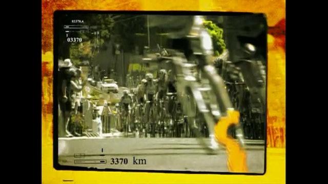 The Tour 2006 Part 1