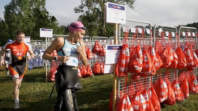 Vitoria-Gasteiz Triathlon 2016