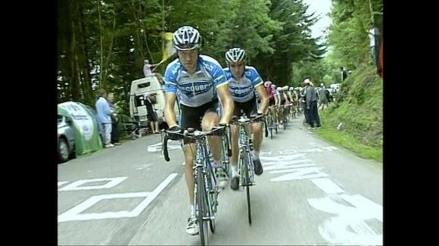 2005 Tour De France: Part 2