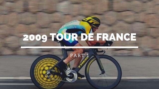 The Tour 2009 Part 1