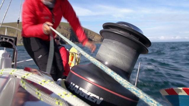 3 Peaks Yacht Race