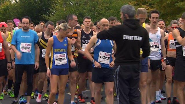 Plusnet Yorkshire Marathon 2017