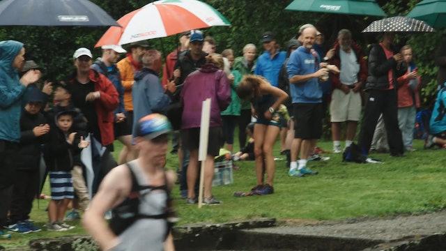 Tarawera Ultra Marathon