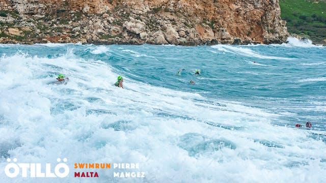 ÖTILLÖ: Malta 2019