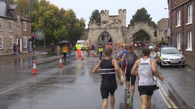 Asda Foundation Yorkshire Marathon 2018