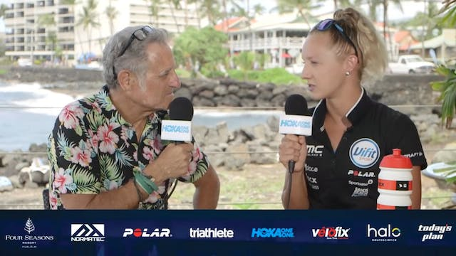 2018 Breakfast with Bob from Kona: Em...