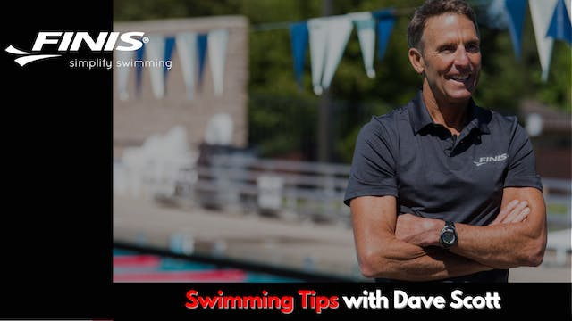 FINIS   Dave Scott & Arm Trajectory