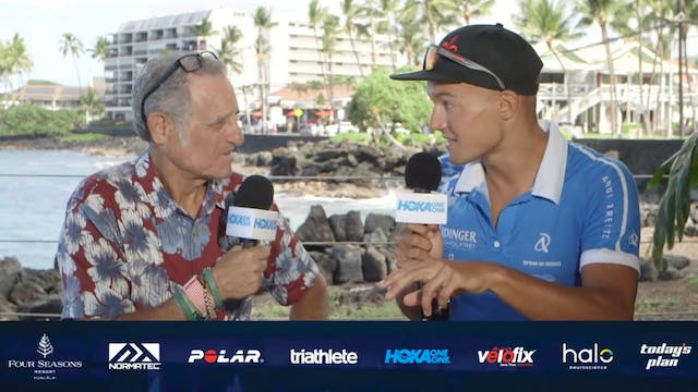2018 Breakfast with Bob from Kona: An...