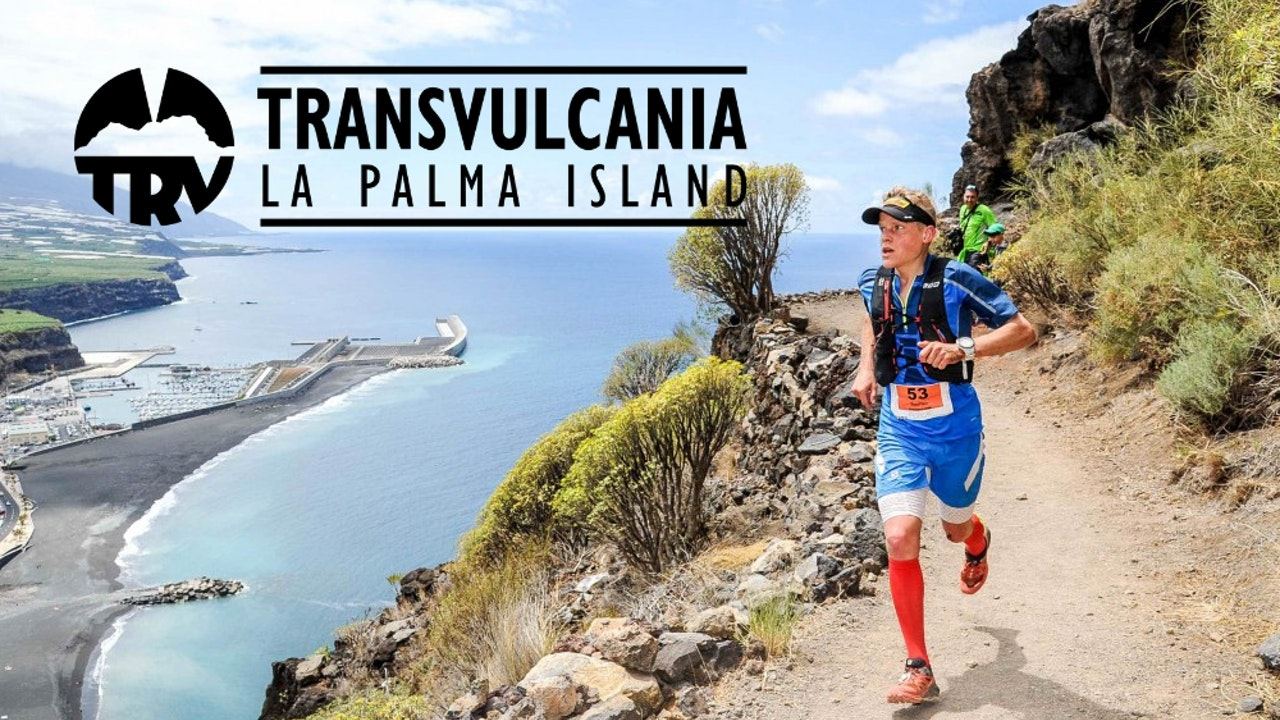 Transvulcania Ultra Marathon