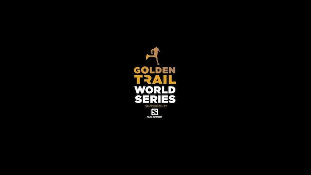 Salomon Golden Trail World Series