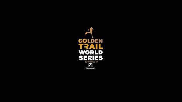 Salomon Golden Trail World Series