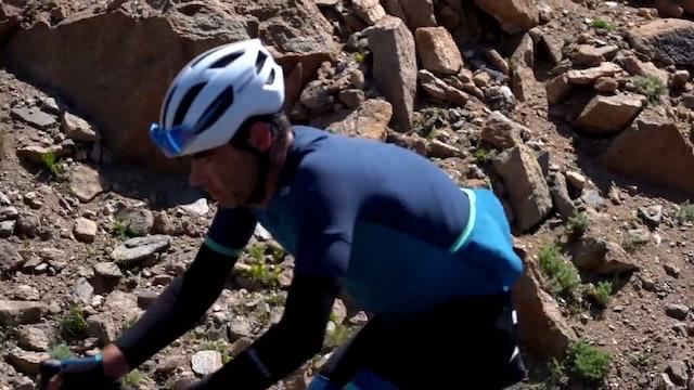 1000km Bike Challenge Part 1
