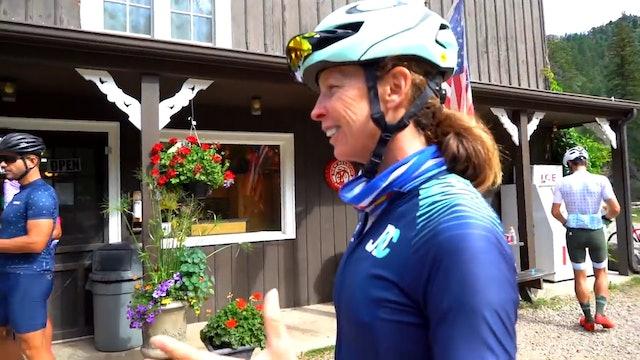 1000km Bike Challenge Part 2