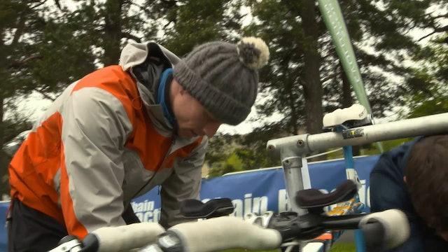 Slateman Triathlon Powered by Suunto 2015