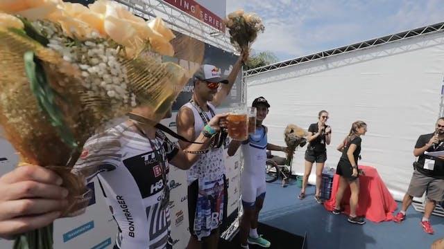 IRONMAN 70.3 Florianopolis Race Recap