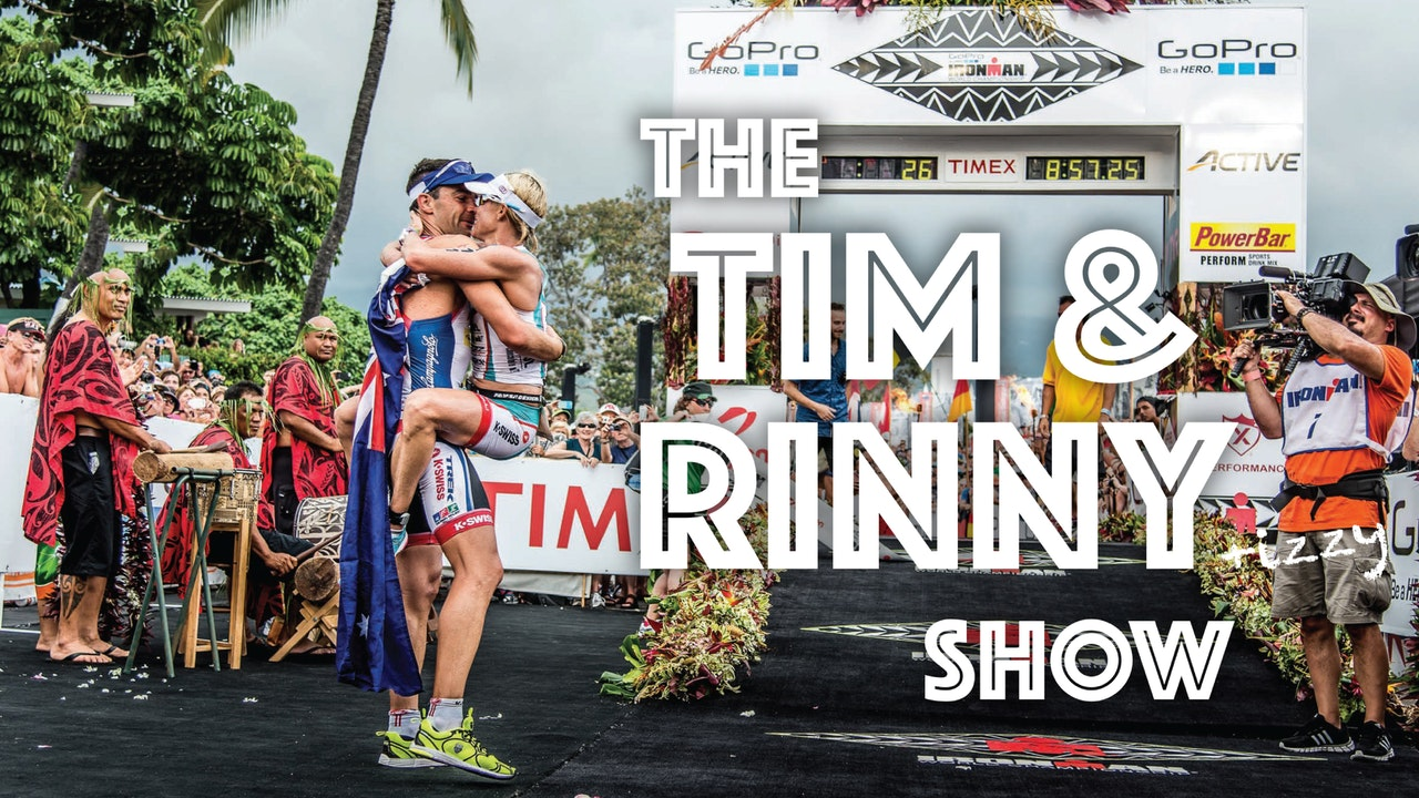 The Tim and Rinny Show