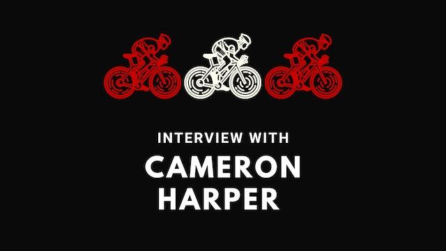 Cameron Harper