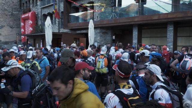 Andorra Ultra Marathon 2017