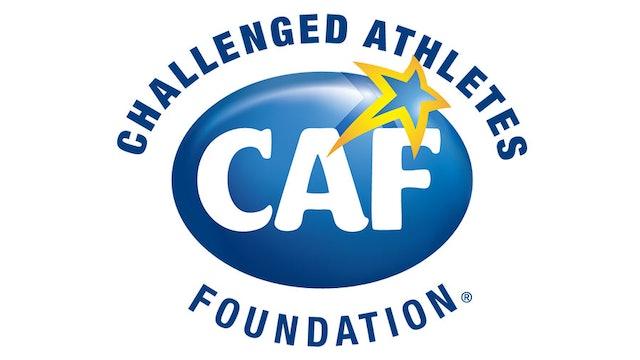 CAF Athlete Profiles