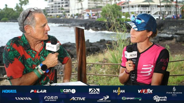 Breakfast with Bob 2019 Kona: Kaisa Sali