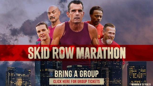 Skid Row Marathon 2019