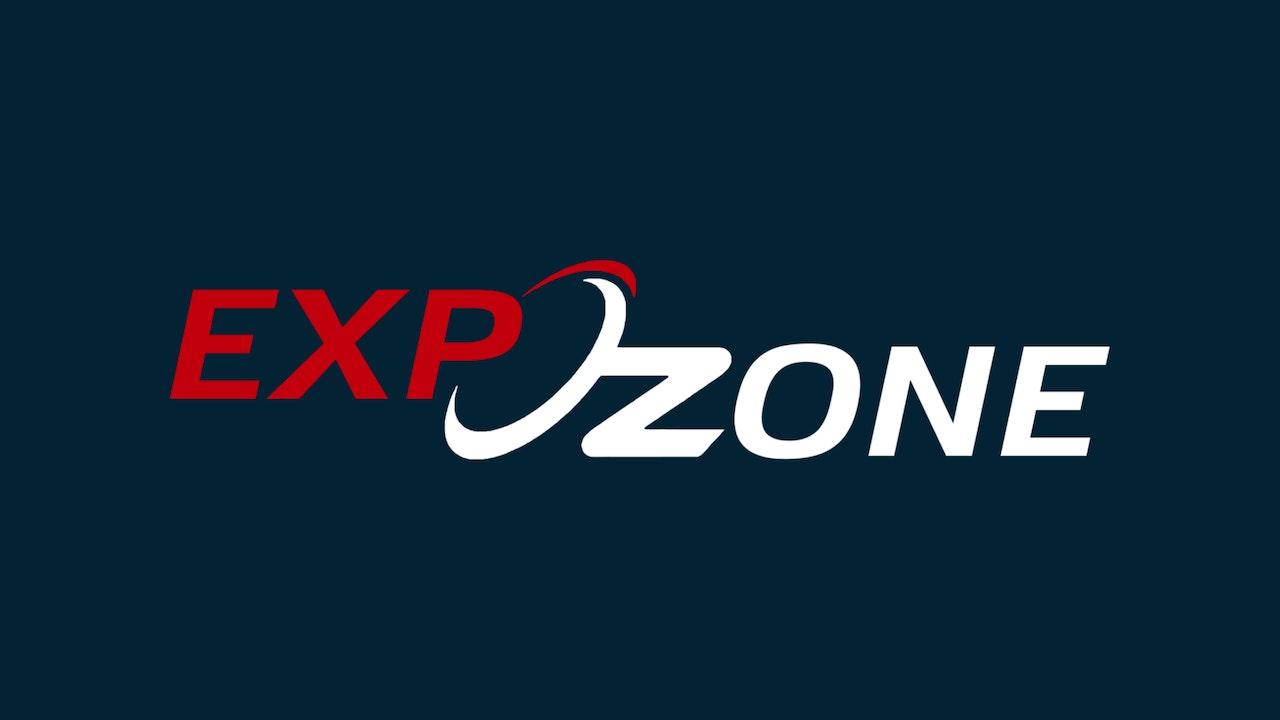 EZ Rewards Expo Zone