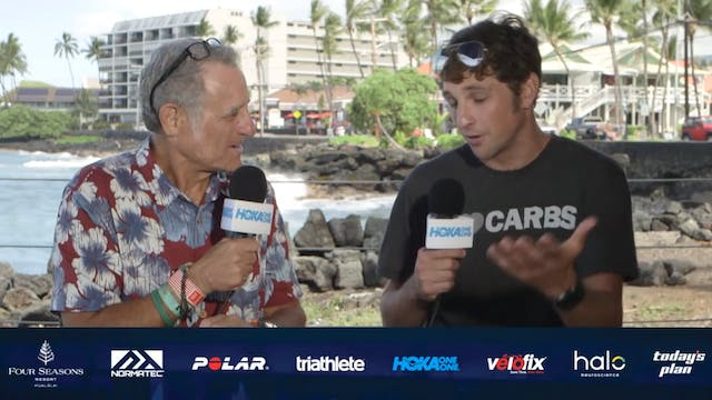2018 Breakfast with Bob from Kona: Je...