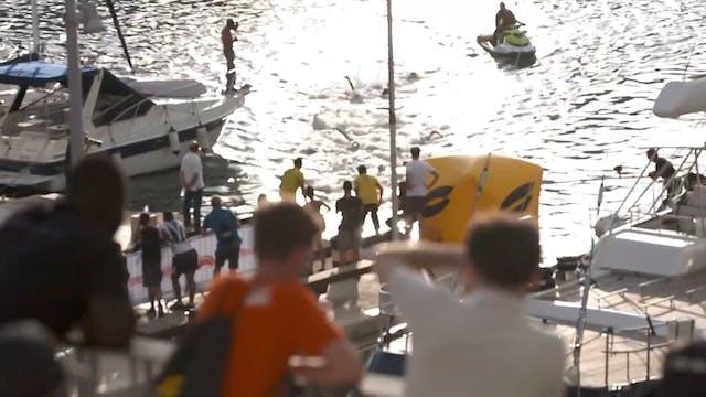 Malta 2018: Day 2 Women's Final