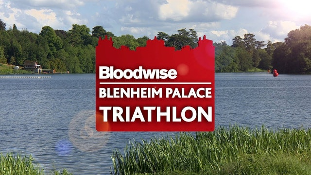 Blenheim Palace Triathlon