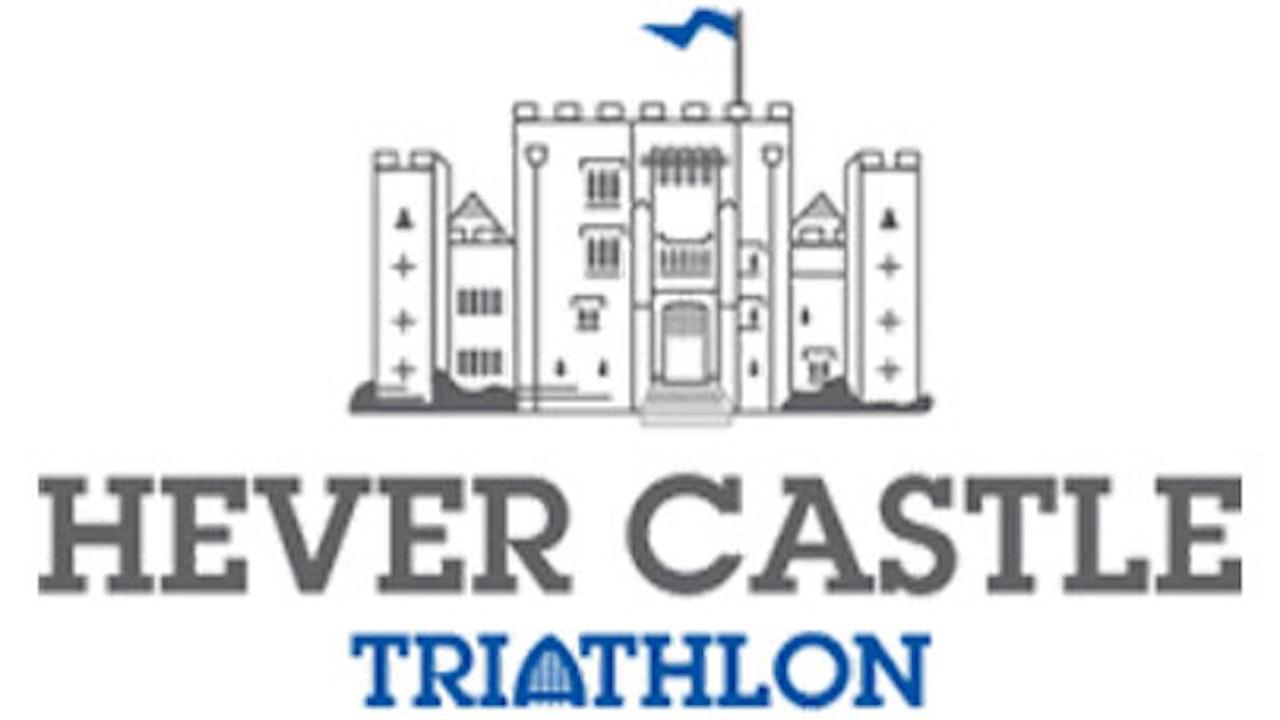 The Hever Castle Triathlon