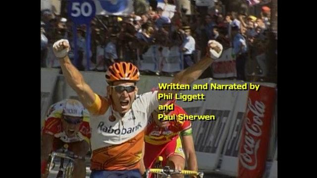 The Tour 2002 Part 1