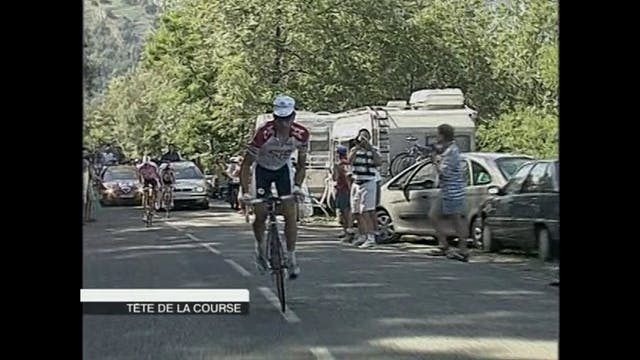 The Tour 2002 Part 2