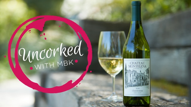 Uncorked with MBK